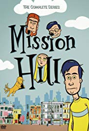 Watch Free Mission Hill (1999 2002)