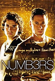 Watch Free Numb3rs (2005 2010)