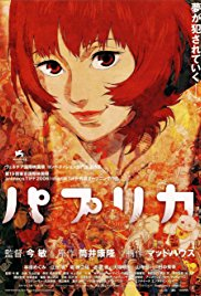 Watch Free Paprika (2006)