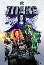 Watch Free Titans (2018)