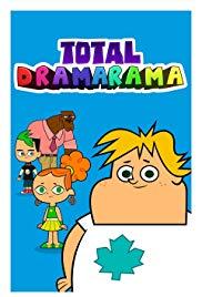 Watch Free Total DramaRama (2018 )