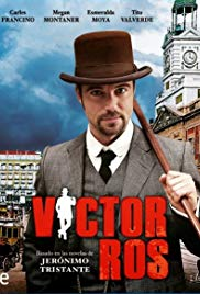 Watch Free Víctor Ros (2014 2016)
