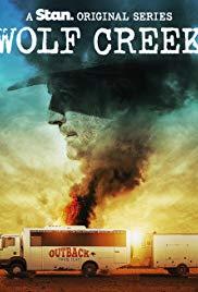 Watch Free Wolf Creek (2016 )