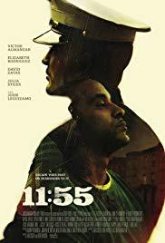 Watch Free 11:55 (2016)