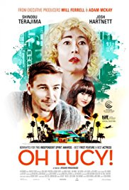 Watch Free Oh Lucy! (2017)