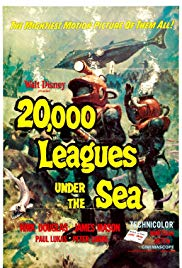 Watch Free 20,000 Leagues Under the Sea (1954)