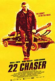 Watch Free 22 Chaser (2018)