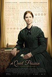 Watch Free A Quiet Passion (2016)