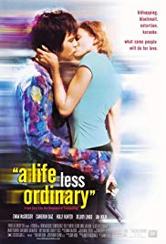 Watch Free A Life Less Ordinary (1997)