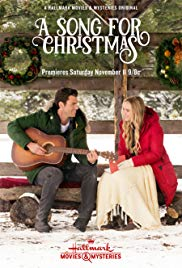 Watch Free A Song for Christmas (2017)