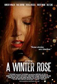 Watch Free A Winter Rose (2016)
