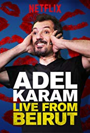 Watch Free Adel Karam: Live from Beirut (2018)
