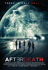 Watch Free AfterDeath (2015)
