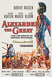 Watch Free Alexander the Great (1956)