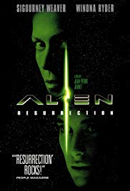 Watch Free Alien: Resurrection (1997)