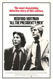 Watch Free All the Presidents Men (1976)