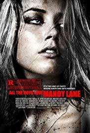 Watch Free All the Boys Love Mandy Lane (2006)