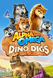 Watch Free Alpha and Omega Dino Digs 2016