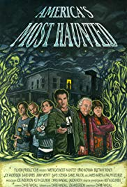 Watch Free Americas Most Haunted (2013)