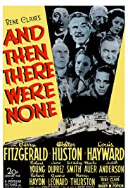 Watch Full Movie :And Then There Were None (1945)