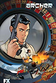 Watch Free Archer (2009)