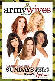 Watch Free Army Wives (20072013)