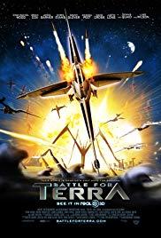 Watch Free Battle for Terra (2007)
