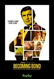 Watch Free Becoming Bond (2017)