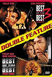 Watch Free Best of the Best 3: No Turning Back (1995)