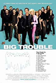 Watch Free Big Trouble (2002)