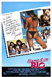 Watch Free Blame It on Rio (1984)