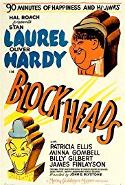 Watch Free BlockHeads (1938)