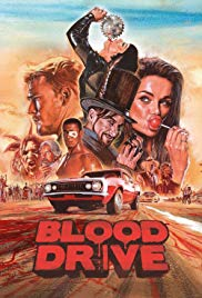 Watch Free Blood Drive (2017)