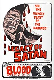 Watch Free Blood (1973)
