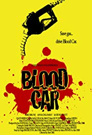 Watch Free Blood Car (2007)