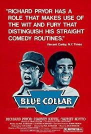 Watch Free Blue Collar (1978)