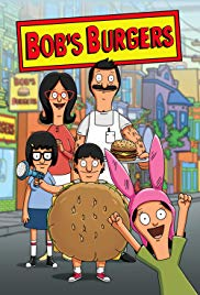 Watch Full Movie :Bobs Burgers (2011)