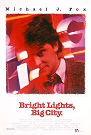 Watch Free Bright Lights, Big City (1988)
