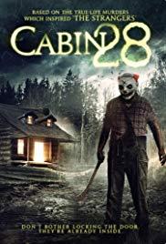 Watch Free Cabin 28 (2017)