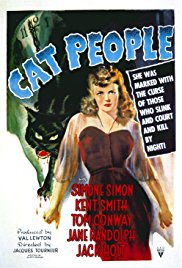 Watch Free Cat People (1942)