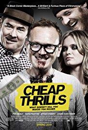 Watch Free Cheap Thrills (2013)