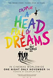 Watch Free Coldplay: A Head Full of Dreams (2018)