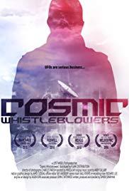 Watch Free Cosmic Whistleblowers (2015)