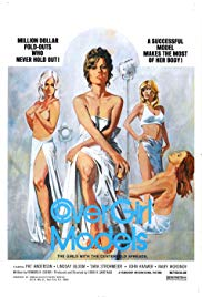 Watch Free Cover Girl Models (1975)