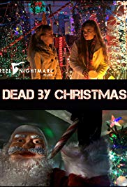 Watch Free Dead by Christmas (2018)