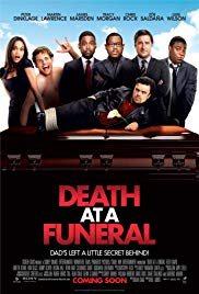 Watch Free Death at a Funeral (2010)