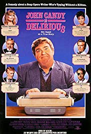 Watch Free Delirious (1991)