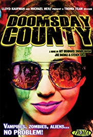 Watch Free Doomsday County (2010)
