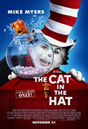 Watch Free The Cat in the Hat (2003)