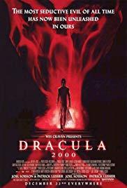 Watch Free Dracula 2000 (2000)